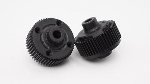 50T /& 52T Full Gear Differential Set including Outdrives fo Tamiya M07 XV01 TA06
